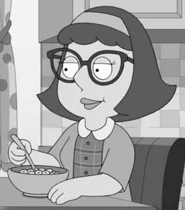 1950's Meg