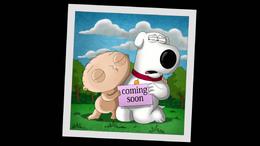 Stewie is Enciente