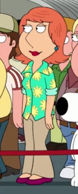 1970's Lois