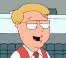 Mr. Penisburg