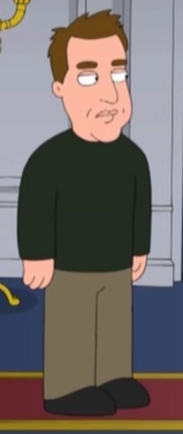 Marshall Eriksen (Family Guy)