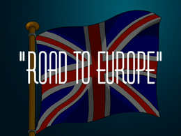 Road to Europe