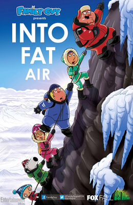 Into Fat Air