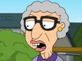 Mrs. Goldman