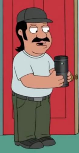 Pedro (Switch the Flip)