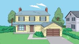 The Smith House (Family Guy)