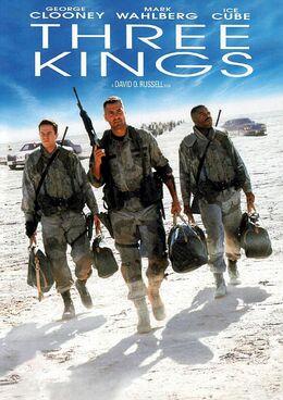 Three Kings (Movie)