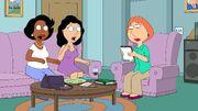 Lois' Creative Writing Club