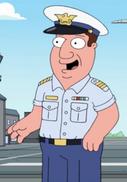 Coast Guard General