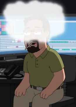 Mike the Editor