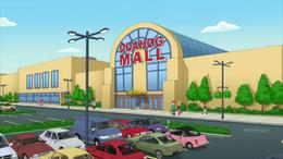 Quahog Mini-Mall