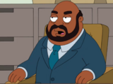 Principal Lewis