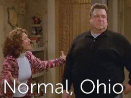 Normal Ohio