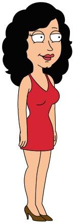 Glenda Quagmire