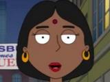 Trishana Dasgupta