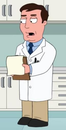Dr. Gravitas