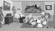 Family Guy 1950