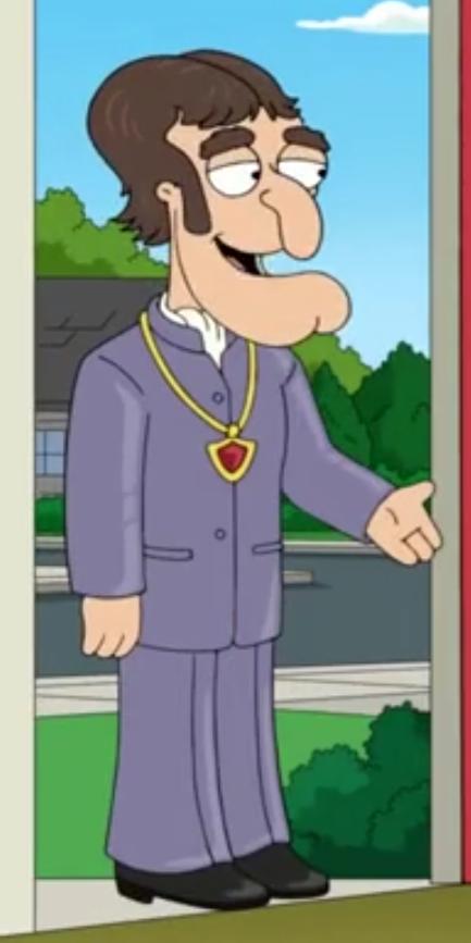 1960s Herbert Family Guy Fanon Wiki Fandom Powered By Wikia