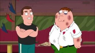 "Animated Atrocities -82- ""Herpe the Love Sore"" -Family Guy-"