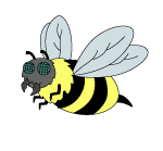 Brucey Bee