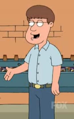 Dick Berns