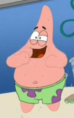 Patrick (Family Guy)