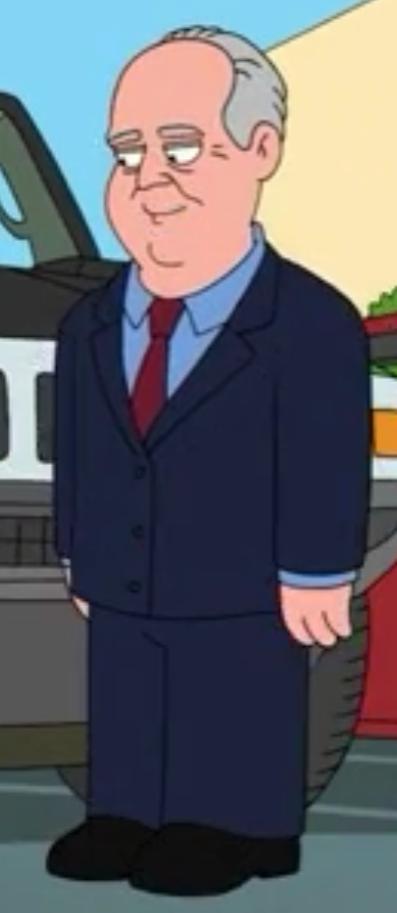 Rush Limbaugh   Family Guy Fan...