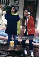 I Should Have Done Something Urkel & Laura