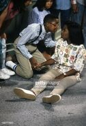 Marriage 101 laura & urkel