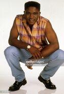 Darius eddie 1992