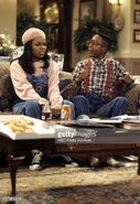 Money out the window urkel & laura