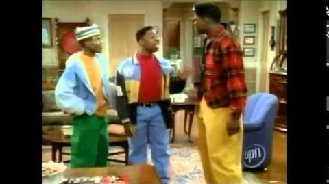 "Family Matters Compilation - Waldo ""No Prob Bob"""