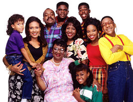 Family matters 2376