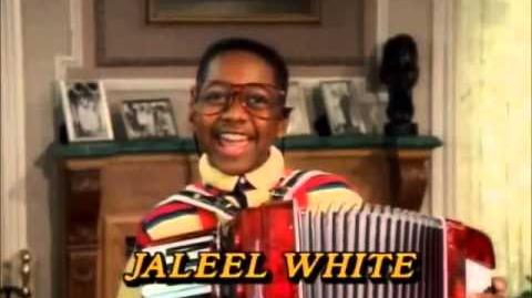 Family Matters Season Three Theme Song