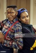 Fmatters car wars laura & urkel