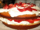 Strawberry Shortcake by Elle Bee