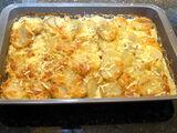 Au Gratin Potatoes by Elle Bee