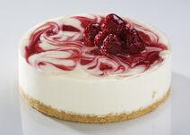 Raspberry.cheesecake