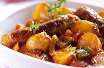 Sausage-and-potato-casserole 14K.jpg e be4a040f41dfb65a155b3b24351d007c-1-