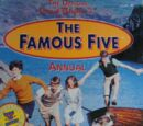 Famous Five Annual 1997