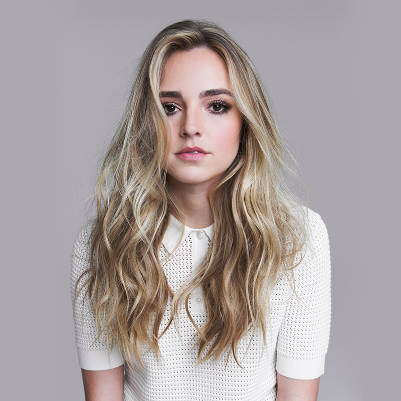 katelyn tarver love alone