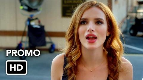 "Famous in Love (Freeform) ""Live Your Dream"" Promo HD - Bella Thorne series"