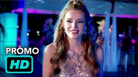"Famous in Love (Freeform) Season 1 ""Welcome to Hollywood"" Promo Trailer - Bella Thorne series"