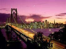 Cali city