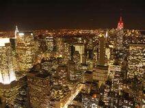 New york cty