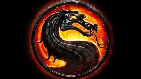💀 Mortal Kombat Theme Song Original 💀