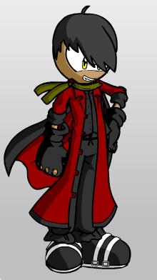 Francis the Hedgehog