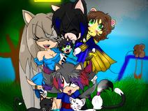 Familia o3o