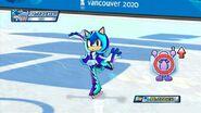 Dany huegos olimpicos de invierno 2020
