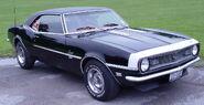 1968 chevrolet camaro-pic-8278